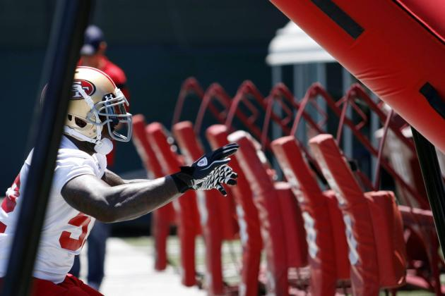 Projected San Francisco 49ers Final 53-Man Roster, Training Camp Edition