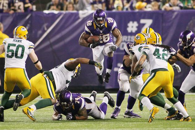 What Every Fan Needs to Know About the 2013 Minnesota Vikings