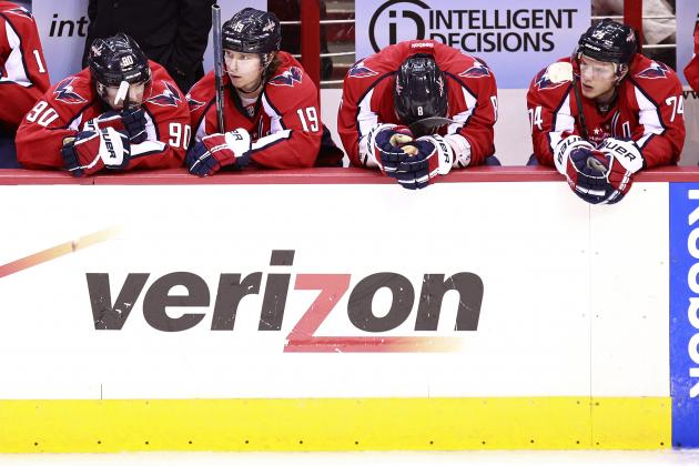 Washington Capitals' Biggest Takeaways from the Start of Free Agency