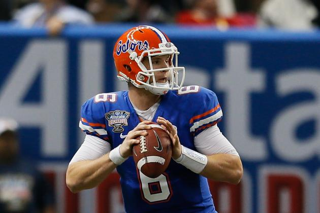 5 College Football Teams That Will Struggle on Offense in 2013