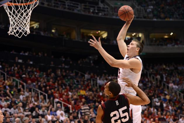 Ranking the Best 7-Footers in College Basketball