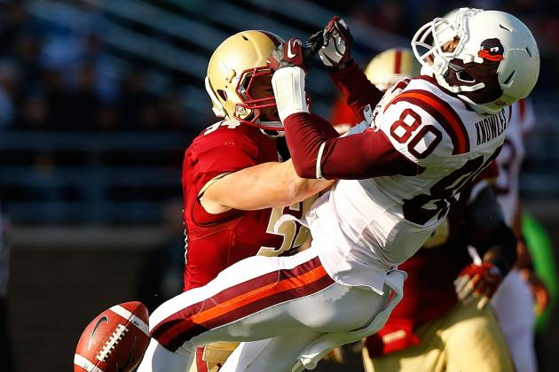 Boston College Football: Top 5 Storylines for 2013