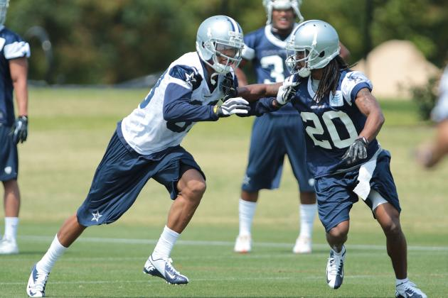 Rookie, Undrafted Free Agent Watch for Dallas Cowboys' Training Camp