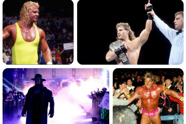 8 WWE Legends Who Never Became King of the Ring
