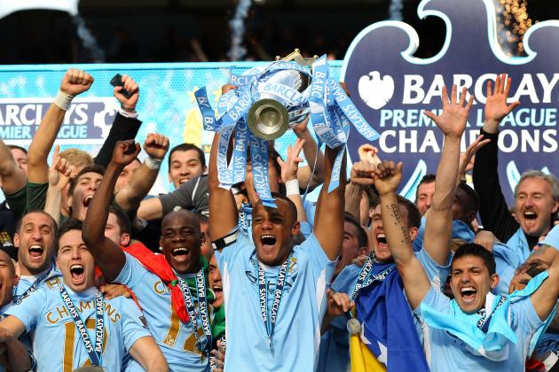 5 Reasons Why Manchester City Can Win the Treble Next Season