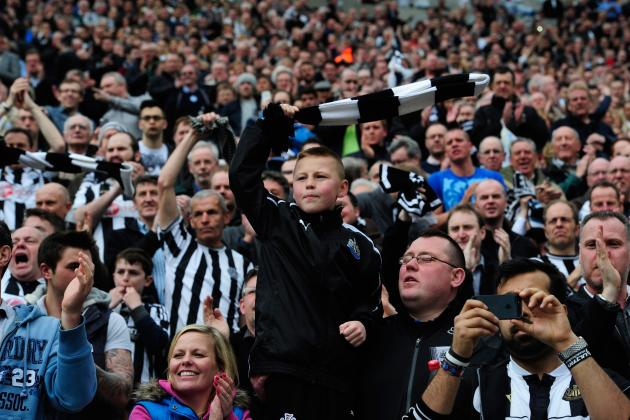 Newcastle's Best-Ever Transfer Flips for Profit