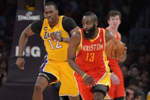 Definitive Blueprint for Houston Rockets to Transform into Title Team
