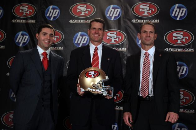 What Every Fan Needs to Know About the 2013 49ers