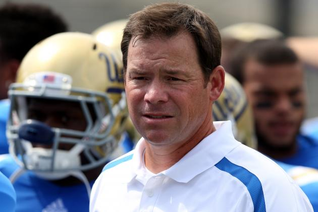 15 College Football Teams Whose 2014 Recruiting Class Won't Be as Good as 2013