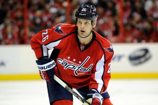 NHL Free Agency 2013: Under-the-Radar Signings That Will Make an Impact