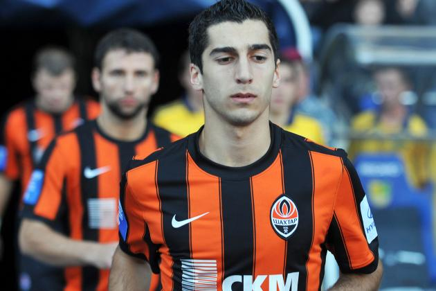 Transfer Rumors: What Next for Liverpool After Mkhitaryan?