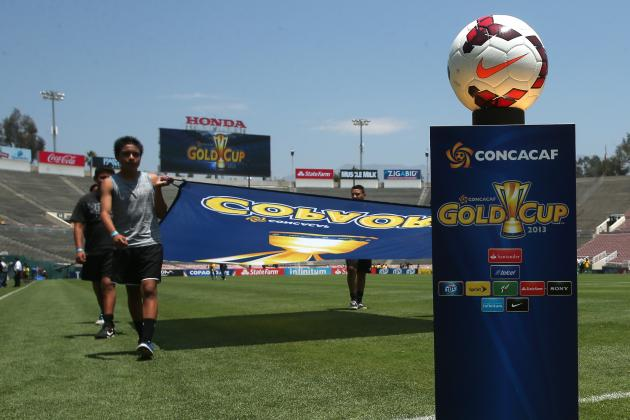 Mexico vs. Canada: Key Battles to Watch in Gold Cup Clash