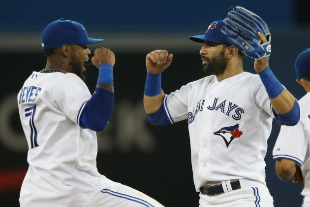 Blue Jays Trade Deadline Strategy Blueprint