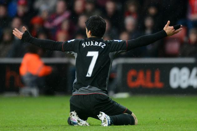Arsenal Transfer Rumors: The Pros and Cons of Signing Luis Suarez
