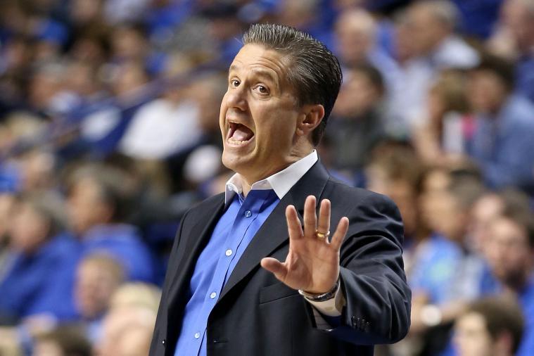 Kentucky Basketball: Wildcats' Odds to Land Each Top Recruiting Target