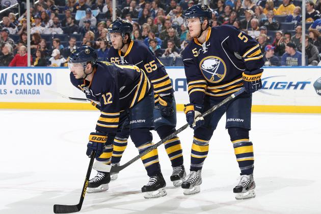 Available Free Agents That Would Be Good Fits for the Buffalo Sabres