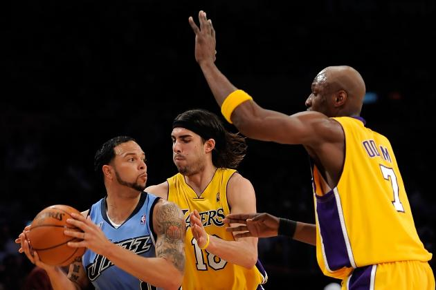 Role Players LA Lakers Must Consider During 2013 Free Agency