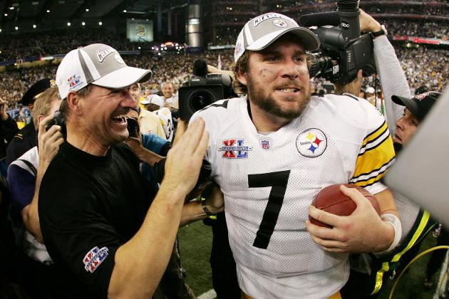 Ranking the Best Sophomore QB Seasons in NFL History