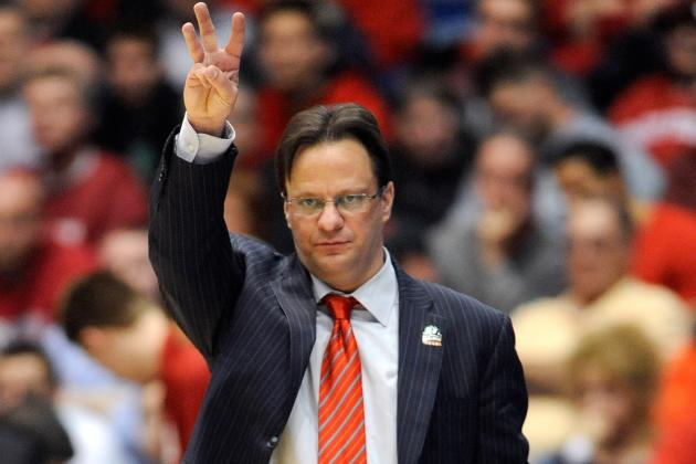 Indiana Basketball: 5 Biggest Questions Tom Crean Must Answer in 2014