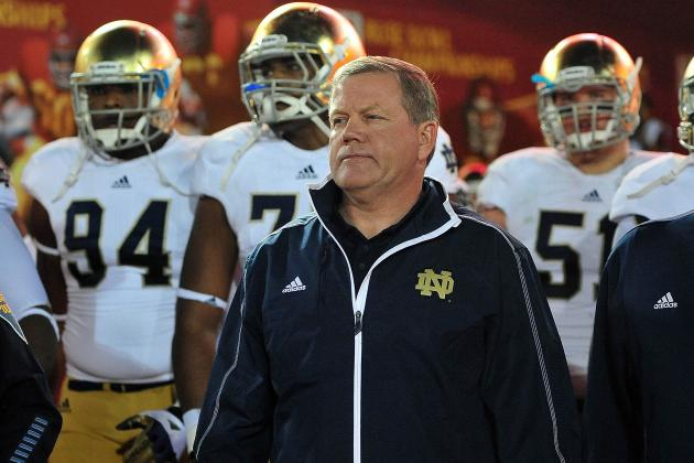 5 Most Overrated College Football Teams Heading into 2013