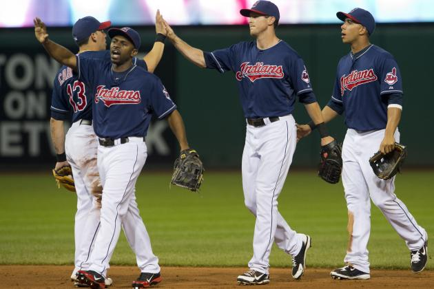 3 Things the Cleveland Indians Must Do to Make the Playoffs in 2013
