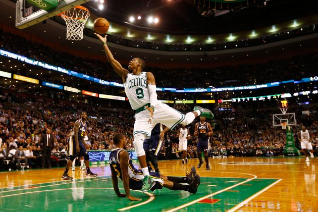 Early Predictions for Boston Celtics' Starting 5 Next Season