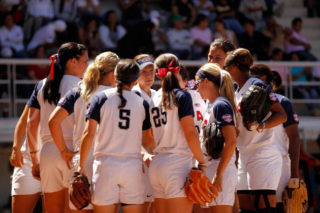 Softball World Cup 2013 Bracket: Breaking Down All 5 Teams