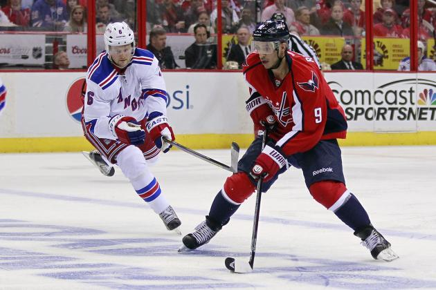 NHL Free Agency 2013: The Biggest Winner and Loser from Each Major Signing