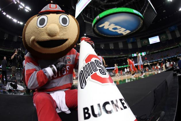 Ohio State Basketball: Buckeyes' Odds to Land Each Top Recruiting Target