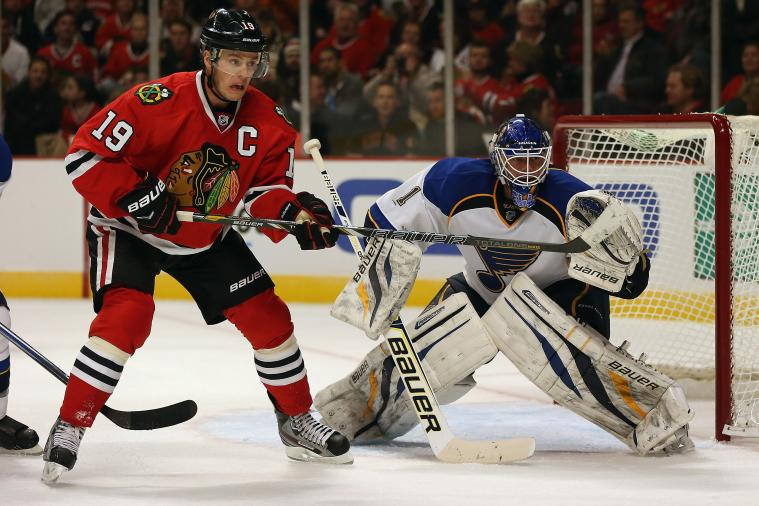 Predicting How Chicago Blackhawks Will Fare Against Each Team in New Division
