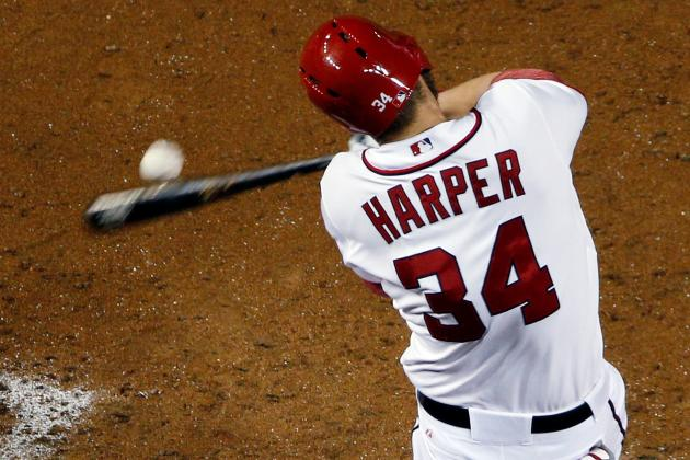 2013 All-Star Predictions: Who Will Be the 2013 Midsummer Classic's X-Factors?