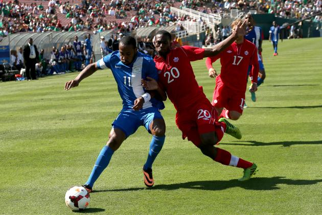 Martinique vs Mexico: Full Gold Cup Match Preview, Key Players, Prediction