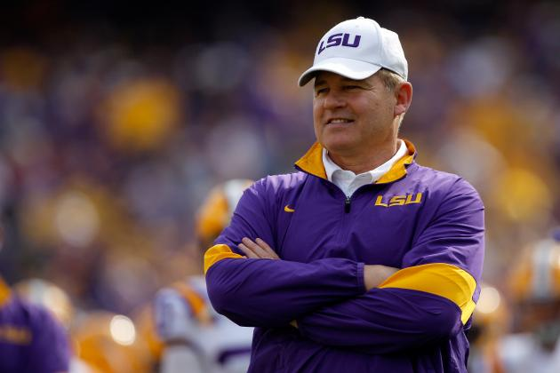 5 College Football Coaches Who Could Be the Best Standup Comics