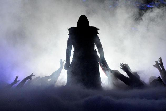 Hear Me Out, 5 Reasons Why the Undertaker Would Make a Great WWE Raw GM