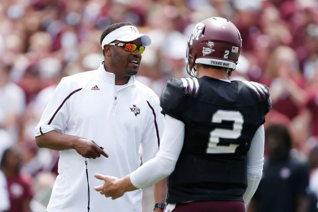 Texas A&M Football: Power Ranking the Aggie Coaches