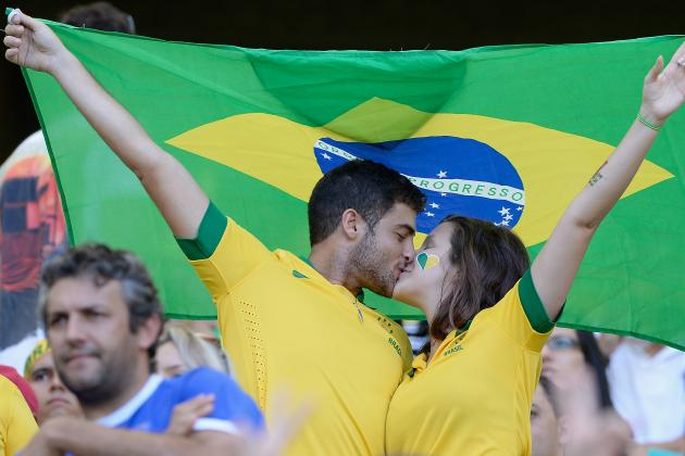 10 Football Grounds to Take a Date on