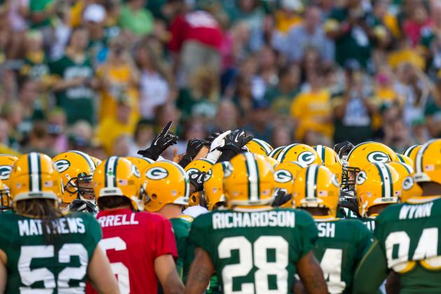 Burning Questions for Green Bay Packers Training Camp