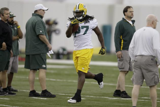 Rookie, Undrafted Free Agent Watch for Green Bay Packers Training Camp