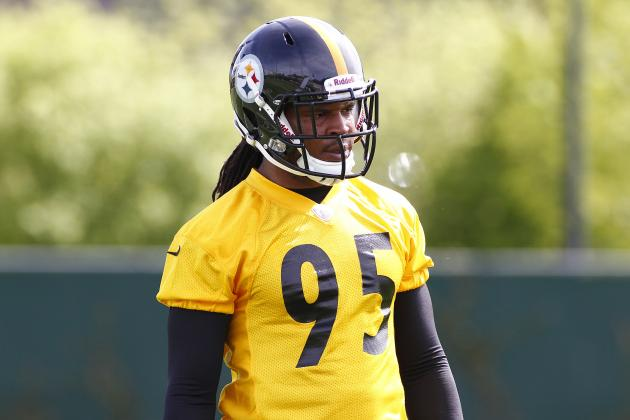 Weighing the Pros and Cons of Jarvis Jones Starting for the Steelers as a Rookie