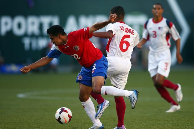 5 Things for the United States to Fear from Cuba in the Gold Cup