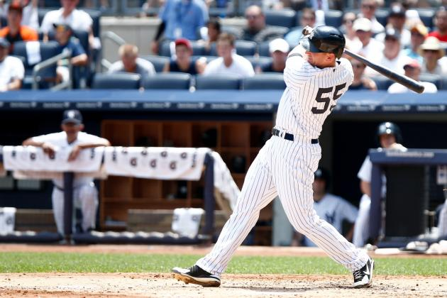 6 Yankees Players Benefiting the Most from the All-Star Break