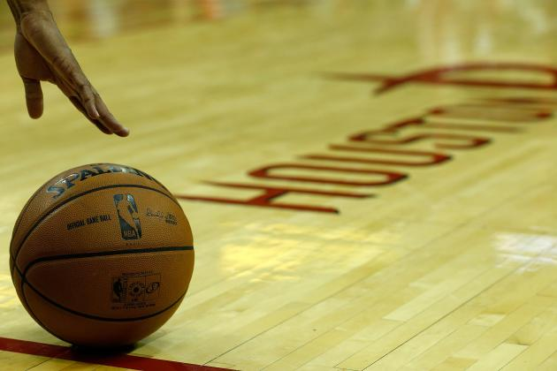 Rockets Summer League Roster 2013: Biggest Names to Watch for Houston
