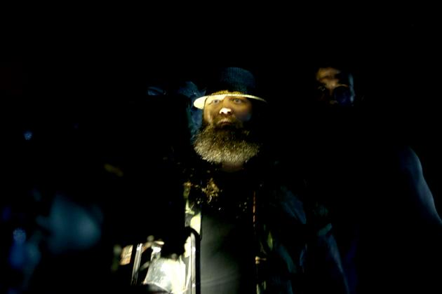 The Wyatt Family: 7 Fun Facts About WWE's Frightening Family