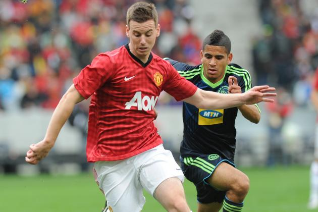 Manchester United Youth Prospects Who Could Break into the 1st Team This Season