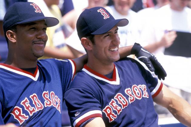 Greatest All-Star Performances in Boston Red Sox History