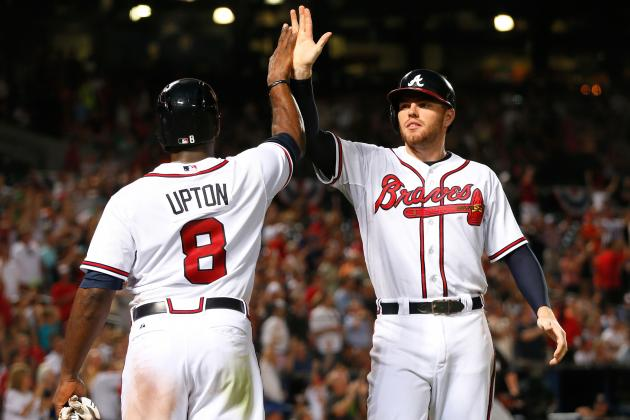 MLB Picks: Cincinnati Reds vs. Atlanta Braves