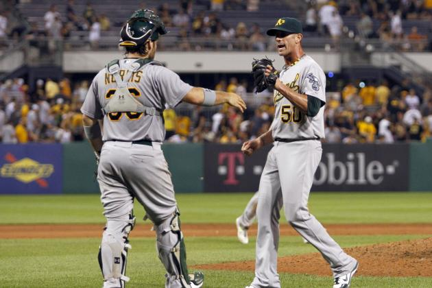 Oakland A's: 5 Important Storylines During Series Versus Pittsburgh Pirates