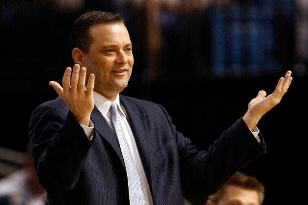 Kentucky Basketball: Ranking the 5 Biggest Blunders in Wildcats History