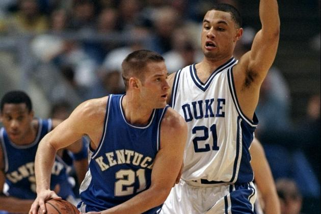Duke Basketball: Ranking the 5 Biggest Blunders in Blue Devils History