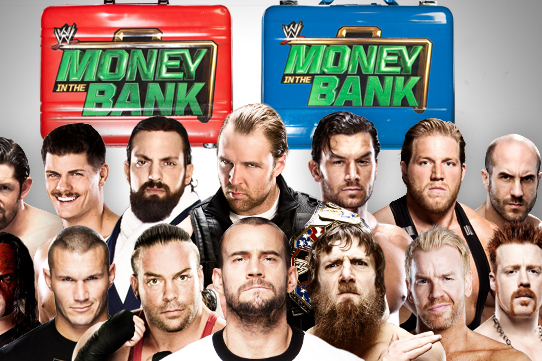 Money in the Bank 2013: Final Predictions for July Pay-Per-View